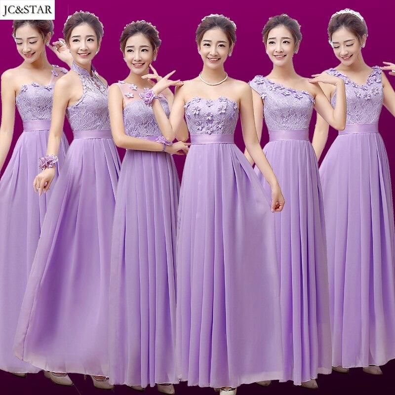 Hermosa Diferentes Vestidos De Dama Mismo Color Inspiración ...