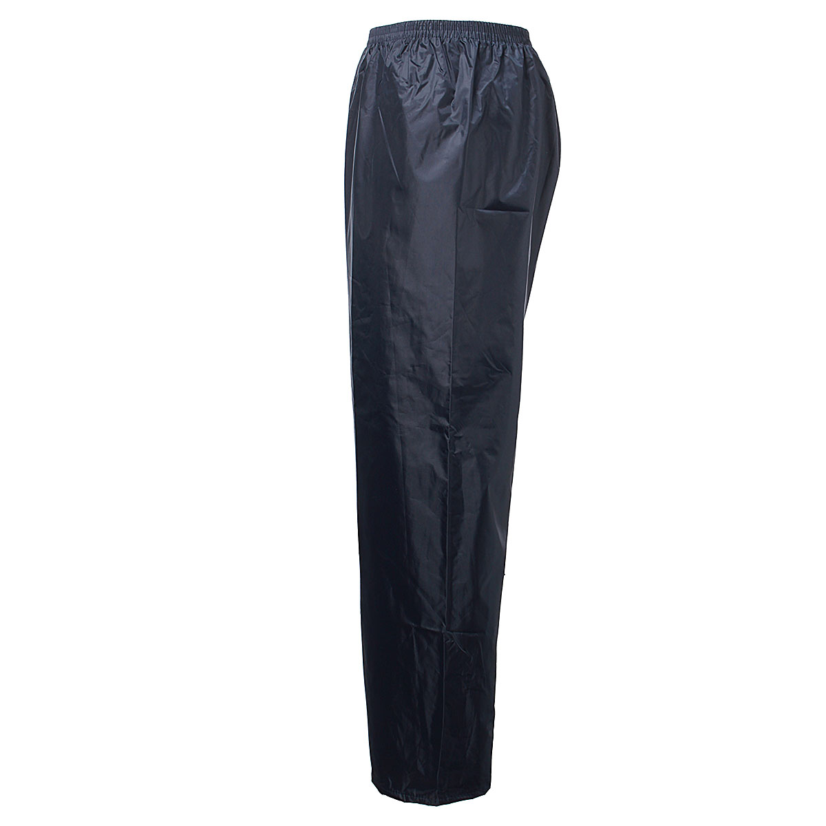Men Women Outdoor Cycling Climbing Rain Pants Waterproof Windproof Trousers Navy New Bicycle Pants Windproof Bike Trousers