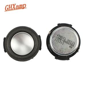 Image 2 - 31MM 1 inch Full Range Speaker On Stage Crystal Bluetooth Speaker Audio Mini Sports DIY 4OHM 2W 2PCS