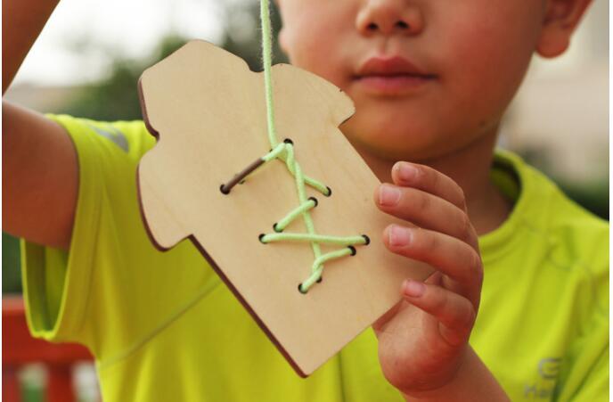 Παιχνίδι ραψίματος για παιδιά κορίτσια και αγόρια msow