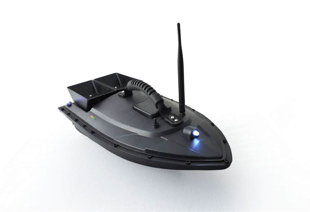 300M Remote Contorl RC Bait Boat Double Bait Well Motor Sea RC Fishing Bait Boat 1.5KG Load RC Intelligent Fish Finder Boat mini fast electric fishing bait boat 300m remote control 500g lure fish finder feeder boat usb rechargeable 8hours 9600mah