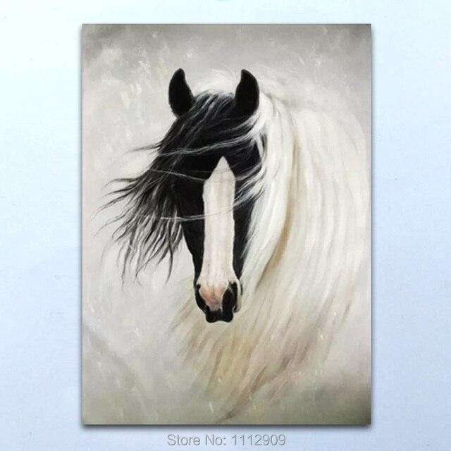 Envío libre animal abstracto pinturas al óleo sobre lienzo arte de ...