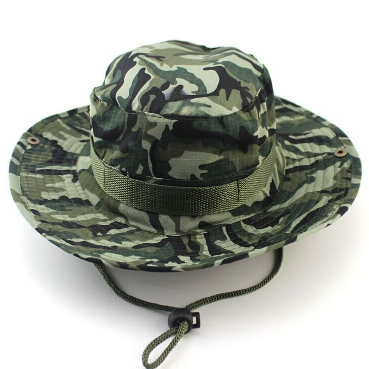 Field Camouflage