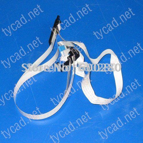 C8165-67039 Carriage assembly trailing cables  for the HP Deskjet 9800  Officejet  Pro K7100  Printer  part c8165 67060 c8165 60073 c8165 60049 main logic board hp deskjet 9800 original used