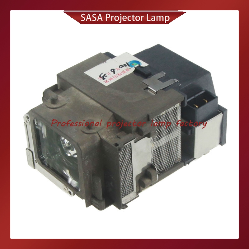 ELPL65 V13H010L65 Compatible Lamp With Housing For EPSON EB-1750 EB-1751 EB-1760W EB-1761W EB-1770W EB-1771W EB-1776W H372AELPL65 V13H010L65 Compatible Lamp With Housing For EPSON EB-1750 EB-1751 EB-1760W EB-1761W EB-1770W EB-1771W EB-1776W H372A