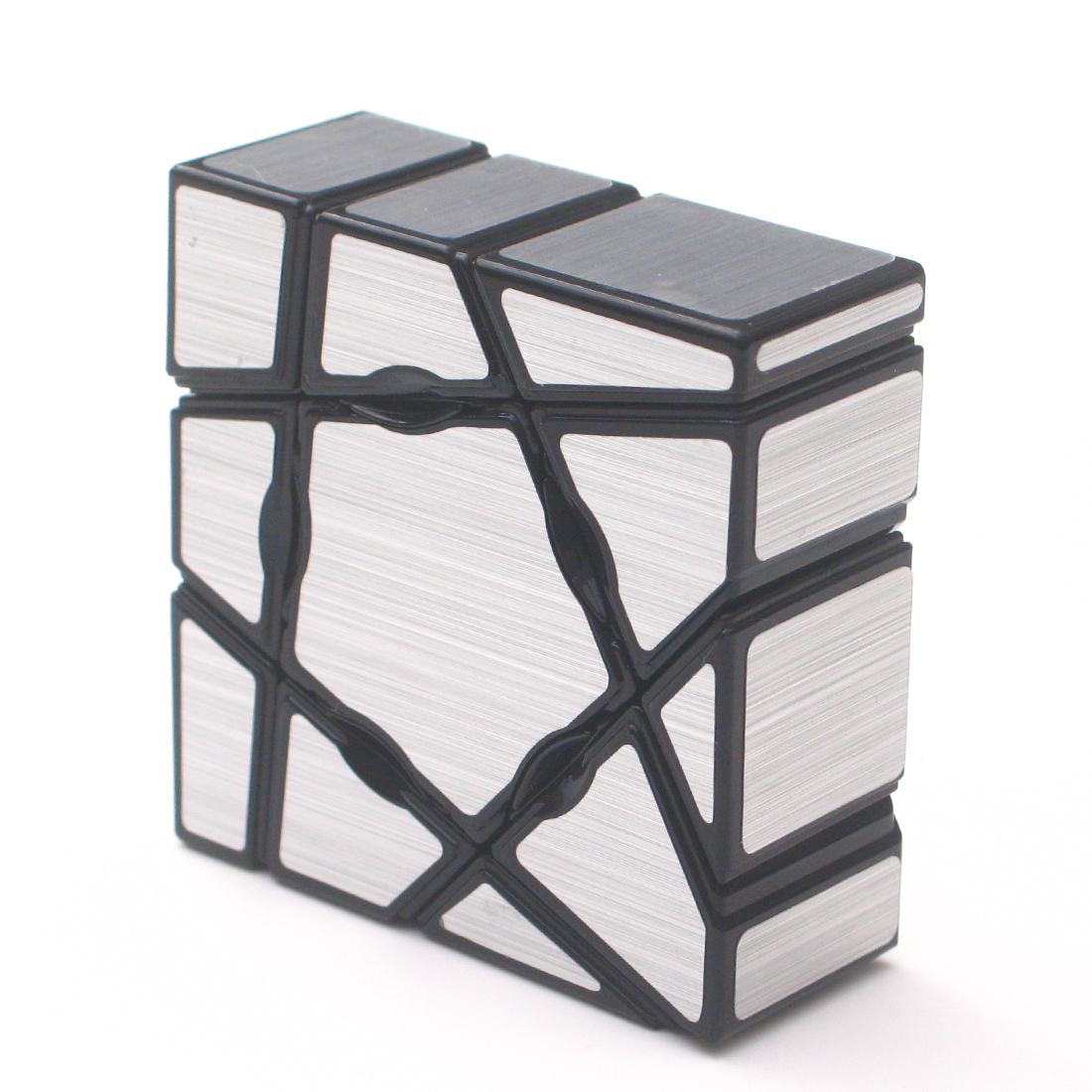 Yong Jun Abnormity 1X1 Magic Cube Creative Funny Puzzle Toys