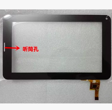 New with Speaker hole For 7 Tablet FM700402TC FM700402TB Touch Screen Touch Panel glass Digitizer Replacement Free Shipping original laptop motherboard abl51 la c781p 813966 501 for hp 15 af mainboard full test works