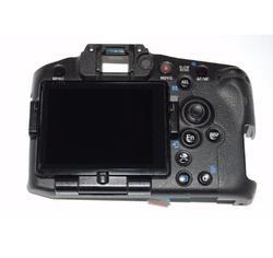 95%New For Sony SLT A77 II a77-2 a772 A77M2 A77 M2 Rear Back Cover With LCD Hinge Flex Repair Part