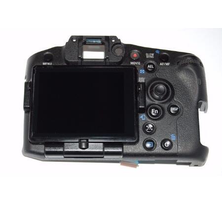 95%New For Sony SLT A77 II a77 2 a772 A77M2 A77 M2 Rear Back Cover With LCD Hinge Flex Repair Part