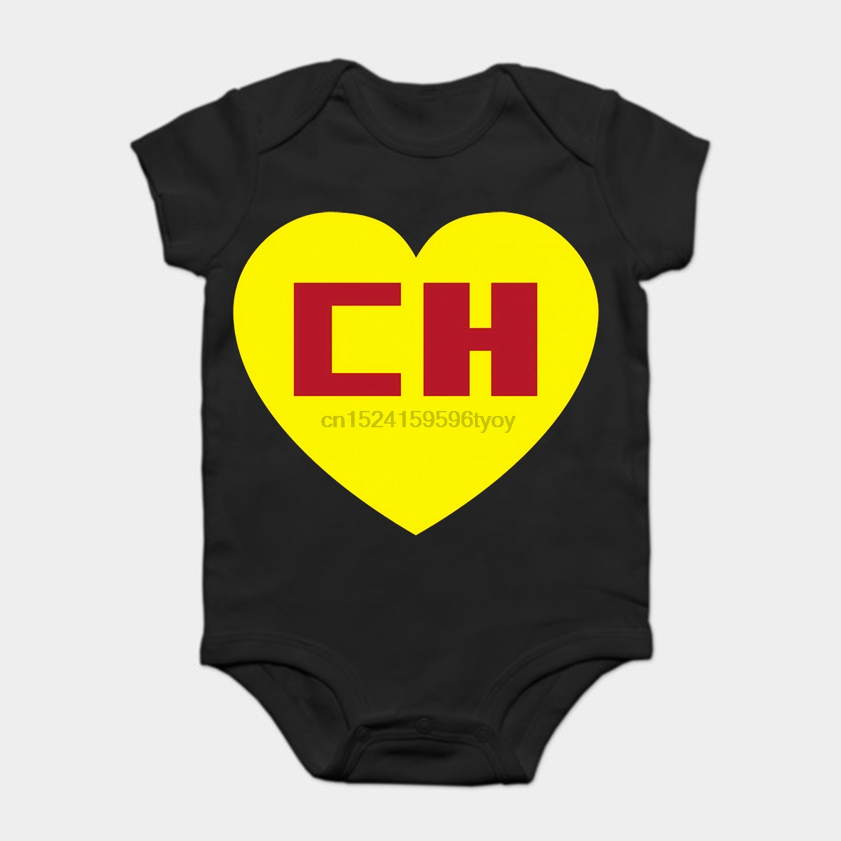 Humorous Baby Onesie Baby Bodysuits Kid T Shirt New El Chapulin Colorado 70s Comedy Tv Series T Shirt High Quality And Low Overhead