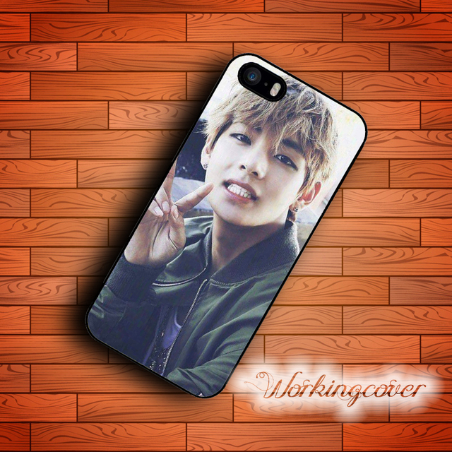 coque bts iphone x