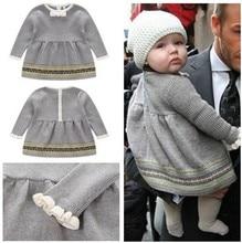 Knitted Bebe Dresses