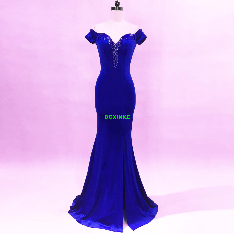 Increíble Pizarra Vestidos De Dama De Honor Azul Cresta - Colección ...