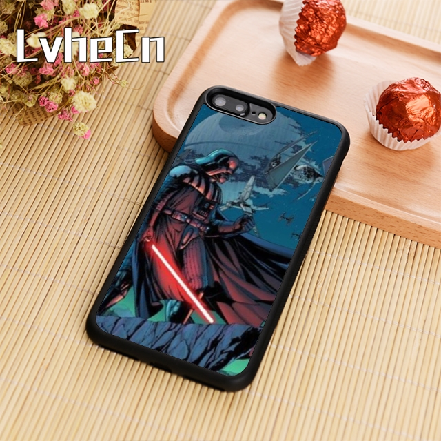 Fitted Cases Phone Bags & Cases Lvhecn Tpu Skin Phone Case Cover For Iphone 5 5s Se 6 6s 7 8 Plus X Xr Xs Max Star Wars Funny Death Star Balloon