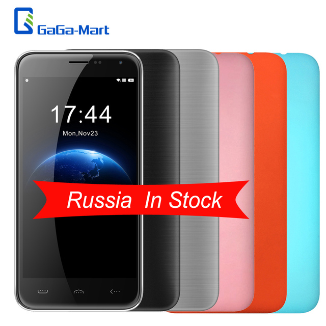 """2016 New Arrival HOMTOM HT3 3G MTK6580A Quad Core Smartphone 5.0"""" 2.5D HD1280 * 720 Android 5.1 8G 5MP 8MP Dual SIM Cellphone"""