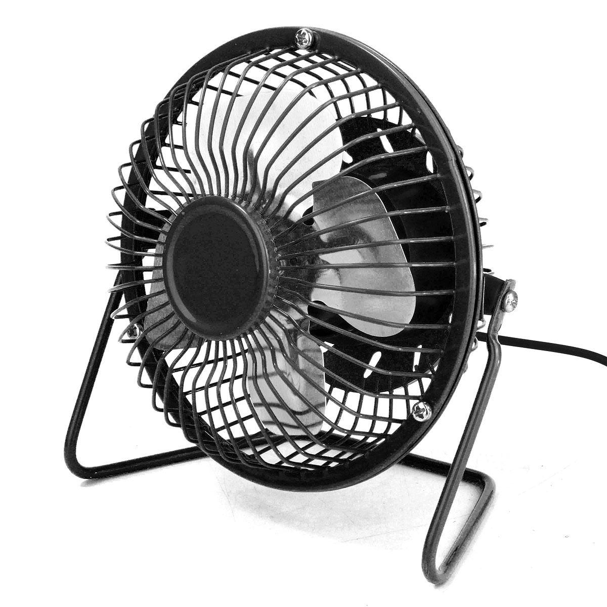 Portable Usb Fan Powered Escritorio Cooling Desk Mini  Fan Computadora Laptop Pc 1