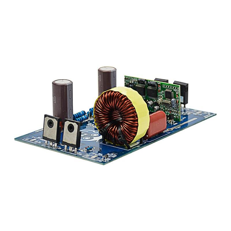 Aoshike 2000W Pure Sine Wave Inverter Power Board Post Sine Wave Amplifier Finished Board