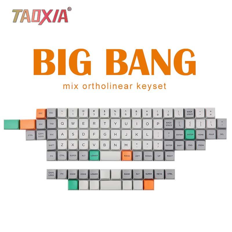 Machine jeu clavier bleu/noir/thé/rouge/axe cercle clé bureau USb87/104 clé Anti-duplication câble clavier rétro-éclairage