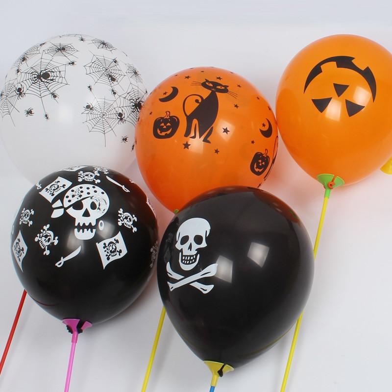 Aliexpress.com : Buy ZLJQ 20pcs/lot Halloween Balloons