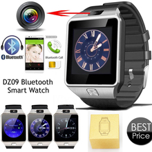 Get more info on the Sograce Relogio Bluetooth Smart Watch DZ09 Smartwatch 2G GSM SIM TF Card Camera android for Xiaomi Samsung HUAWEI VS Y1 Q18