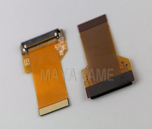 Image 4 - OCGAME Original DIY Modified Highlight Version SP LCD Ribbon Cable Ribbon Flex Cable 32 pin for GBA 32pins