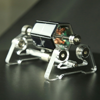 Магнитная подвеска, Солнечный мотор, сделай сам, оригинальная Магнитная подвеска, украшения, научные подарки