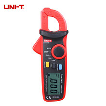 UNI-T UT210B Clamp Multimeter AC 2A/20A/200A With Auto Range True RMS NCV Low Battery Indication Max/min Function Portable