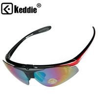 Lens Polarized Fishing Sunglasses Jaw Cycling Glasses Men Sports Protection Breaker Eyewear Bike Bicycle Goggles