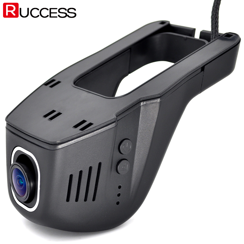 Car DVR Camera Video Recorder Universal DVRs Dashcam Novatek 96658 Wireless WiFi APP Manipulation Full HD 1080p Dash Cam junsun novatek 96655 car dvr camera video recorder full hd 1080p wireless wifi app manipulation imx 322 dash cam registrator