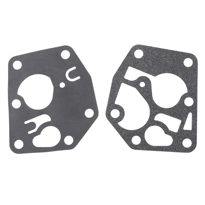 Conjunto de junta de diafragma de carburador resistente conveniente 1 para Briggs & Stratton 495770 795083 5083H para accesorios de coche