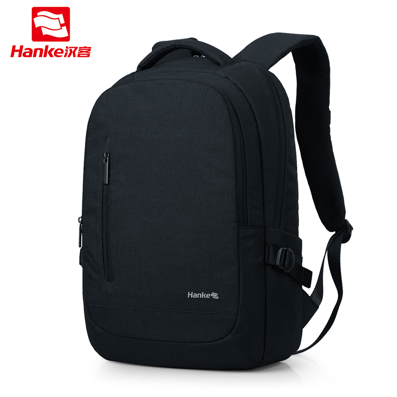 Hanke Fashion School Backpack for Boys Girls Business Laptop Backpacks 14 Lightweight Student  Book Bag Casual Travel Rucksack