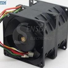 Для AVC DFTA0880Y2U DC 12 В 7.2A 80*80*80 мм 8 см 8080 автомобильный усилитель, мощный серверный охлаждающий вентилятор