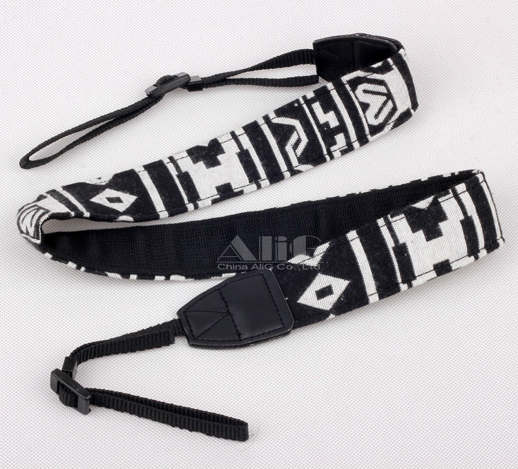 Camera Shoulder Neck Strap Sling Belt for Olympus E-M10 E-M1 E-M5 SP-100EE E-P5 X100s X-A1 X-T1 X-E2 X-M1 X-Pro 1 X-E1 X-S1