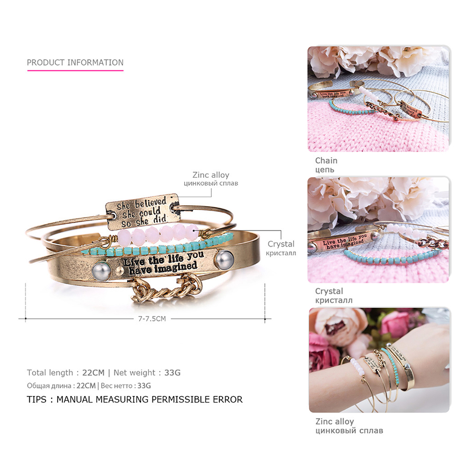 eManco Bracelets Jewelry E-Manco 3