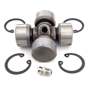 Image 1 - U Joint kit CROSS BEARING for Polaris Sportsman Touring Forest 300 335 350 400 450 500 550 570 600 800 OEM 2202015 2200771