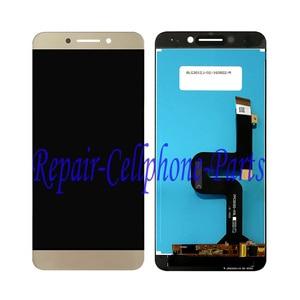 Image 3 - New Full LCD Hiển Thị + Màn Hình Cảm Ứng Digitizer Lắp Ráp Cho LeTV LeEco Le Pro3 Pro 3X720X725X727X722X728x726 Miễn Phí Vận Chuyển