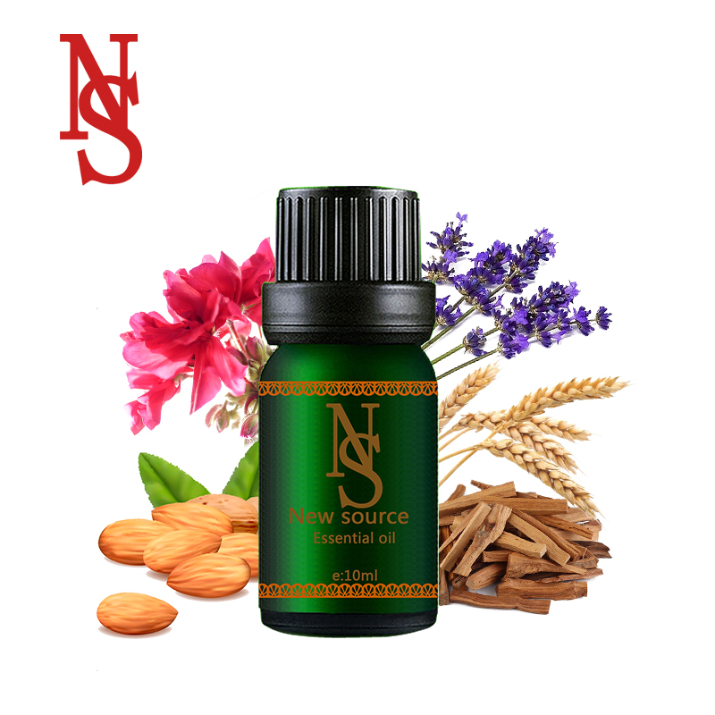 Natural Moisturizing skin care compound essential oil Active oxygen moisturizing elastic luster prevent skin relaxation FF25 in Essential Oil from Beauty Health
