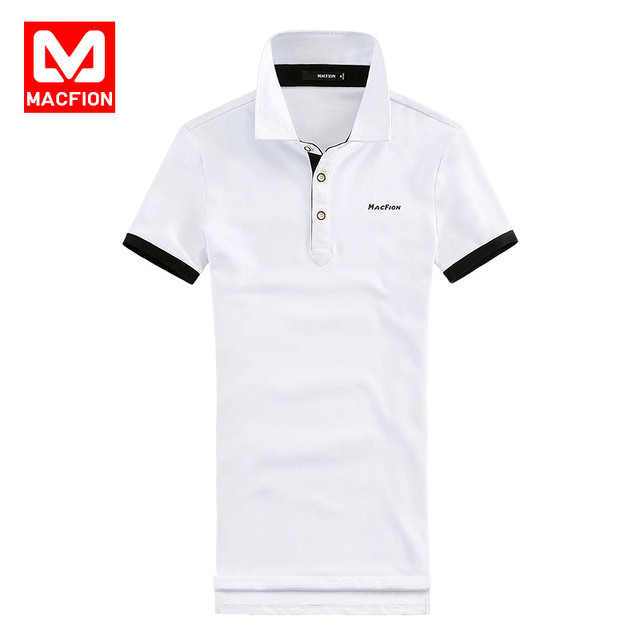 Brand New Polo Shirt men Cotton Breathable Camisa Polo Masculina Men Solid slim fit Short Sleeve Polos shirts Hombre 2016