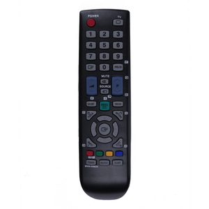 Image 1 - 1Pc Replacement Dedicated TV Remote Controller for Samsung BN59 00865A LED 3D Smart Player Remote Control High Quality Accessory