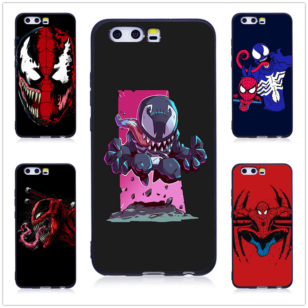coque marvel huawei p10