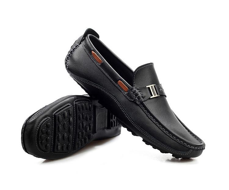 HN 1128 (15) Men`s Casual Loafers Shoe