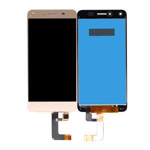 Image 4 - For Huawei Y5 II LCD Screen Digitizer Touch Assembly For Huawei Y5 II Screen For Huawei Y5 2 Display LCD Screen