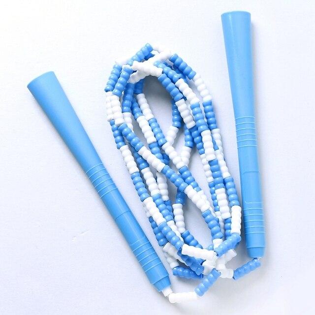 YINGTOUMAN Bamboo Joint Cordas de Pular Pular Corda Pular Corda de Pular  Corda 2.7 m Fantasia 14a01e77eb34f