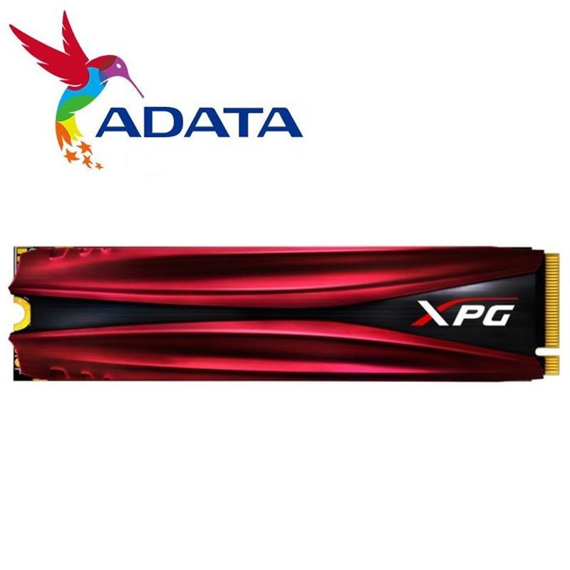 ADATA XPG S11 GAMMIX Pro PCIe Gen 3x4 M.2 2280 Solid State Drive For Laptop Desktop Internal Hard Drive 256G 512G M Ssd