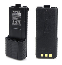 7.4v 3800mAh High Capacity Battery For BaoFeng UV-5R Walkie Talkie BaoFeng Two Way Radio Accessories