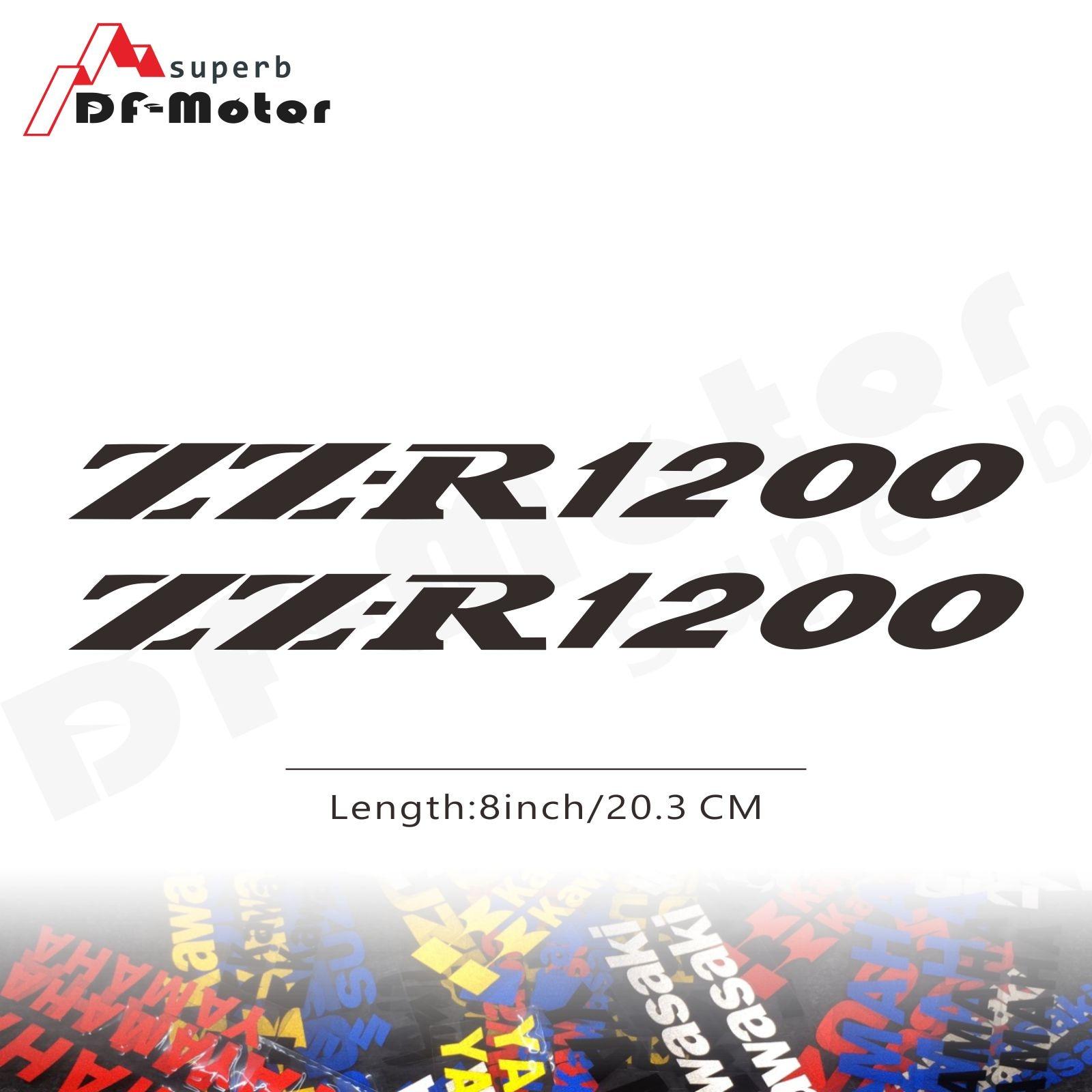 psler Motorcycle Wheel Rim Interior Decals Reflective Stickers For Kawasaki Ninja 250