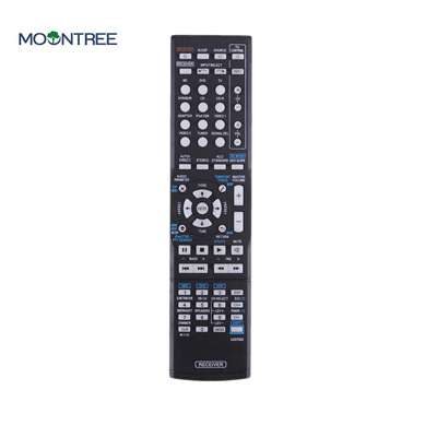 AXD7622 Replacement Remote Control For Pioneer VSX-521 AXD7660 VSX-422-K  AXD7662 AV Receiver 433mhz remote controller