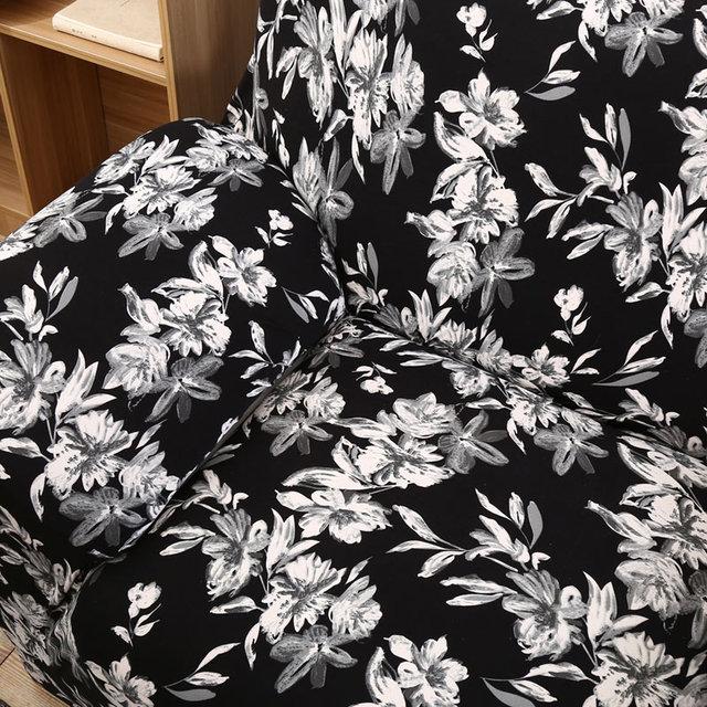 Sofa Spandex Slipcover