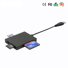 2.5 inch easy to hard sata card reader TF/SD USB 3.0 faster speed drive HDD hard disk SSD solid state drive easy driver