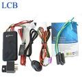 GT06 Автомобильный GPS Tracker GSM SMS GPRS Устройство Слежения Монитор Локатора самый маленький gps чип слежения gt06 gps трекер